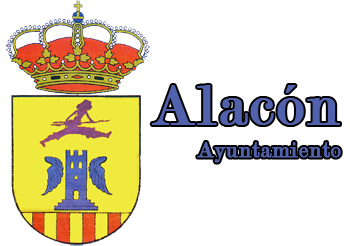 Ayto de Alacón