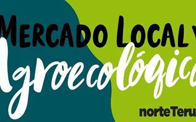 EL MERCADO AGROECOLÓGICO NORTE-TERUEL VUELEVE ESTE JUEVES A ANDORRA